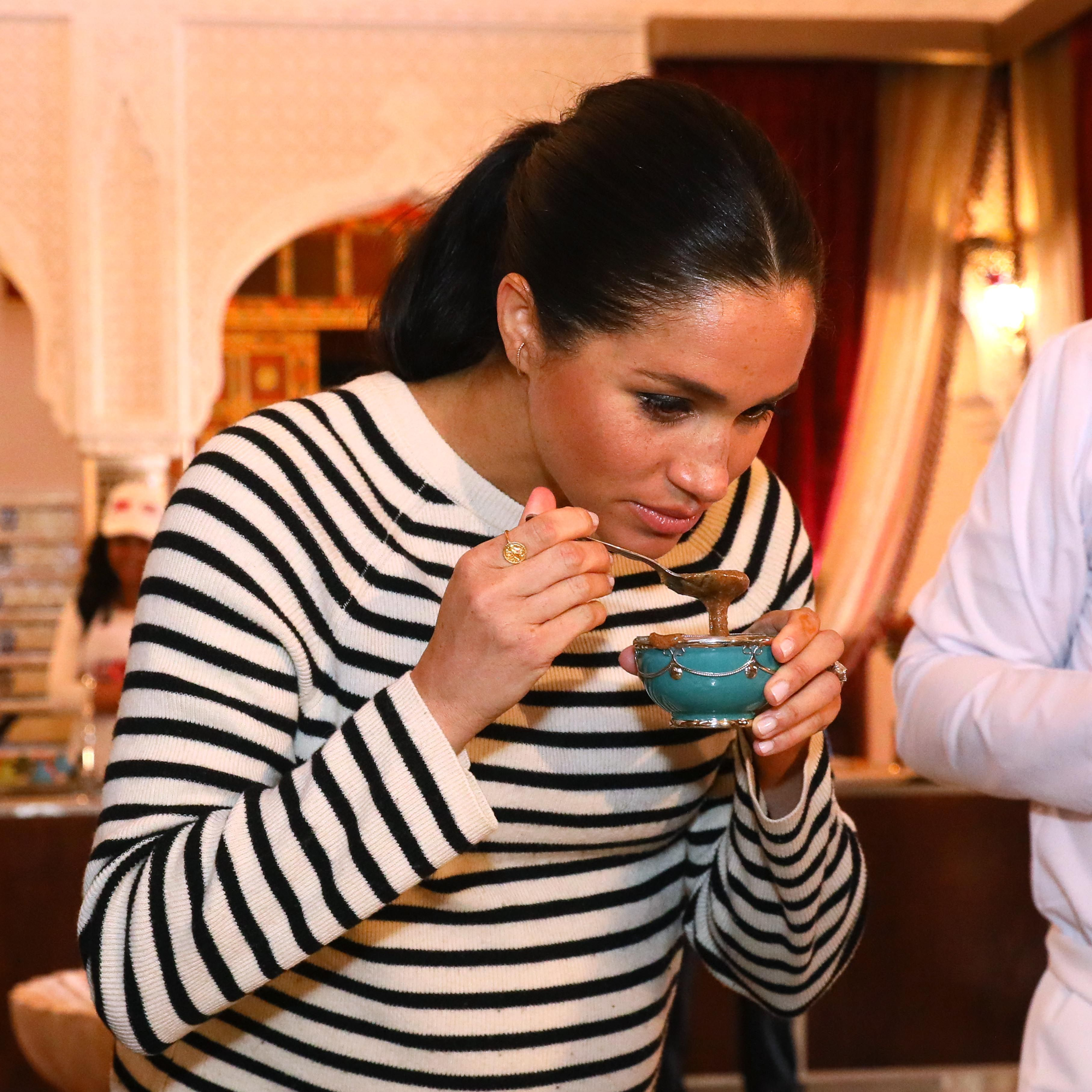 Meghan Markle's Daily Diet Looks Ridiculously Delicious and Healthy