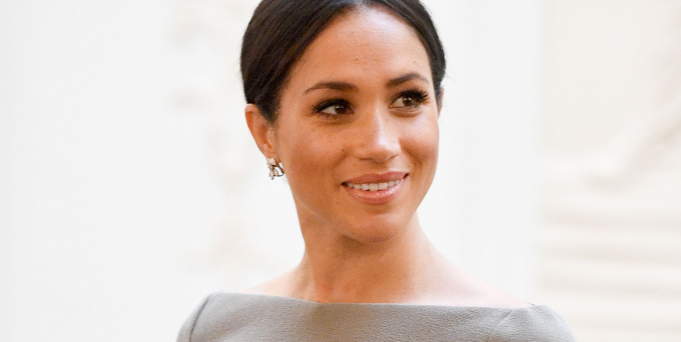 Meghan Markle televisie interview royal wedding