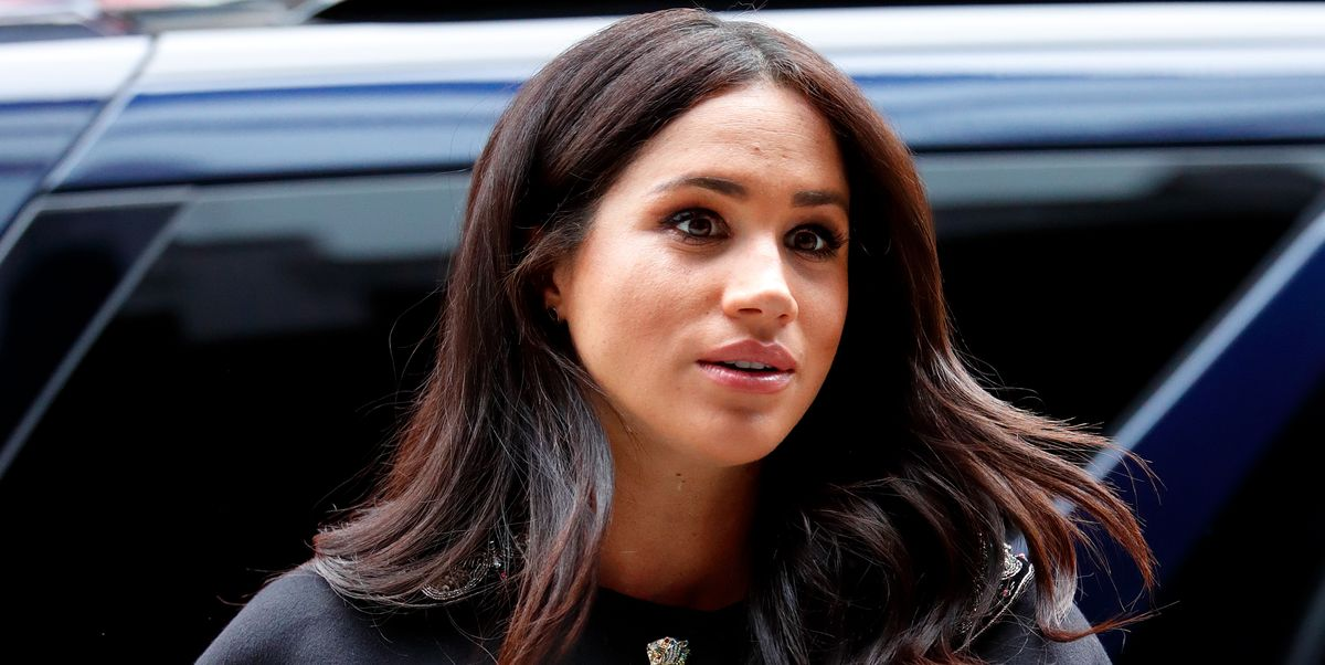 Donald Trump Called Meghan Markle 'Nasty' Then Tried to Suck Up to Her Before Prince Harry Lunch