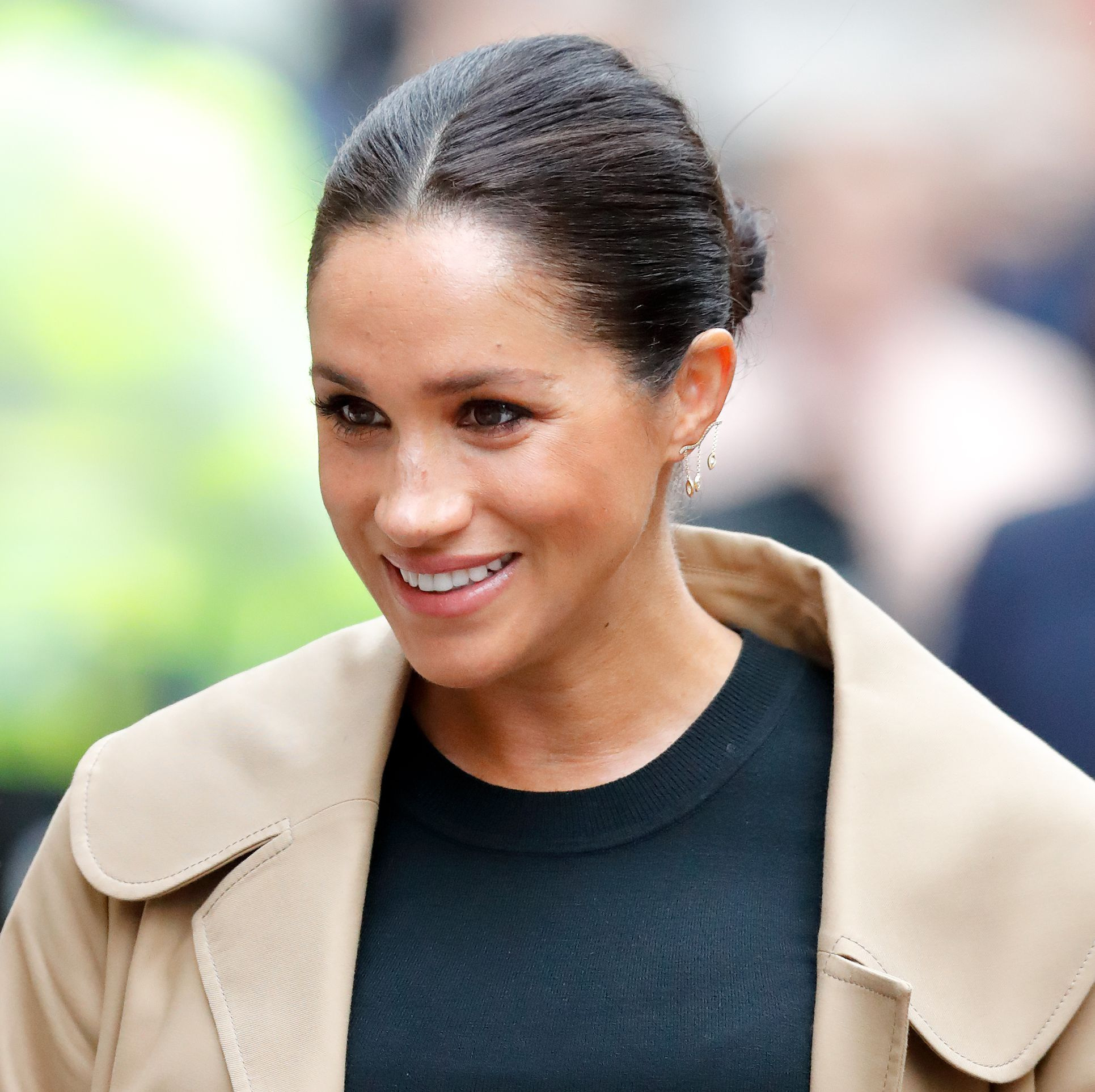 A British Newspaper Is Blaming Meghan Markle's Breakfast Habits for a Drought