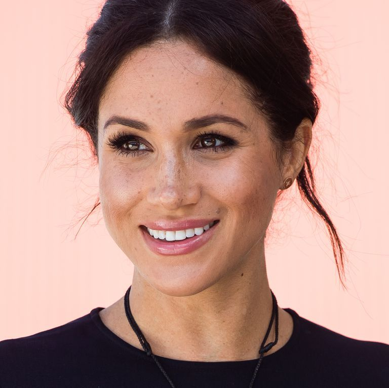 Meghan Markle's Post-Baby Workout Routine Is Refreshingly Simple