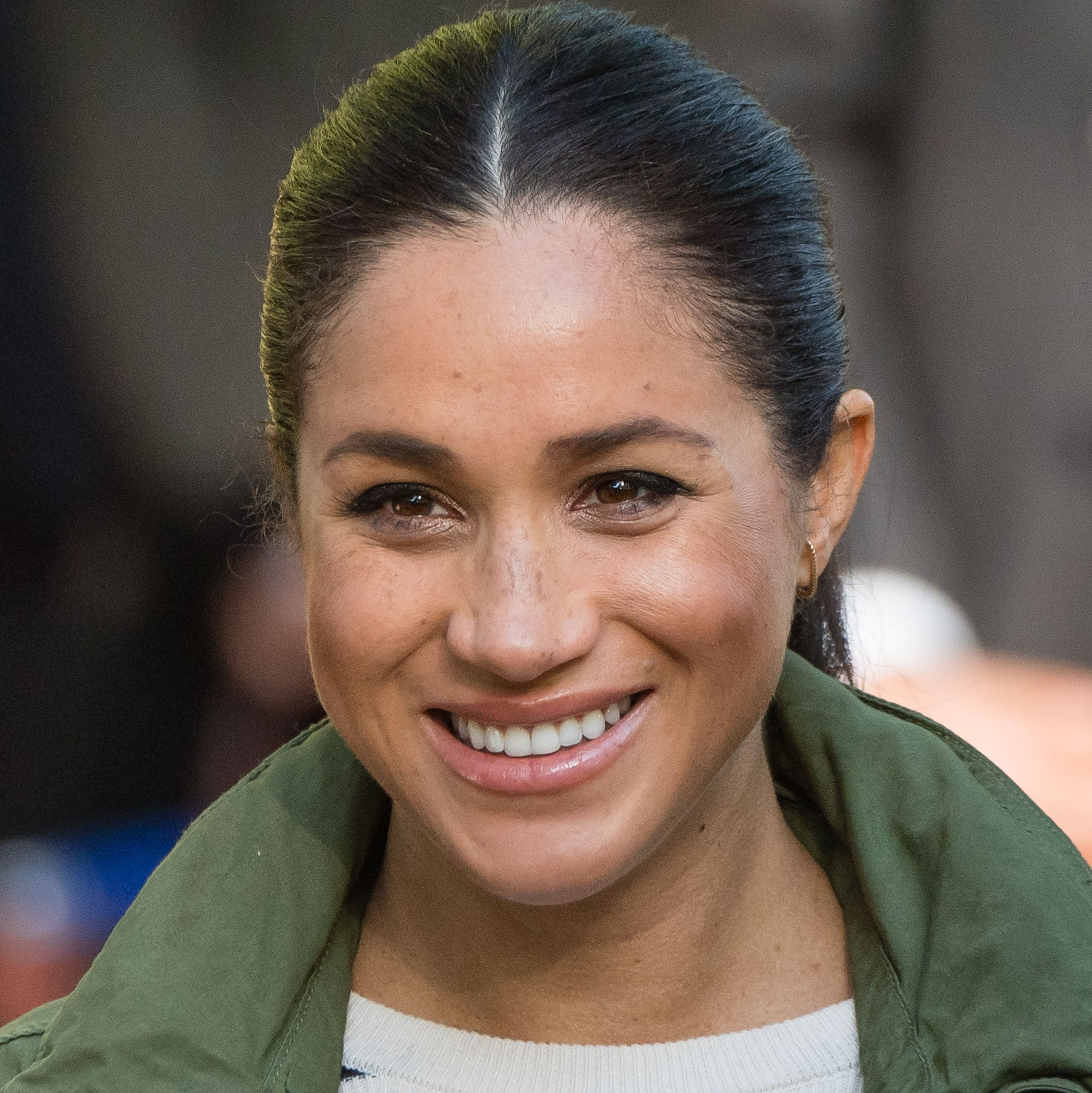 Meghan Markle Will Be Making Her Own Baby Food Thank You Very Much