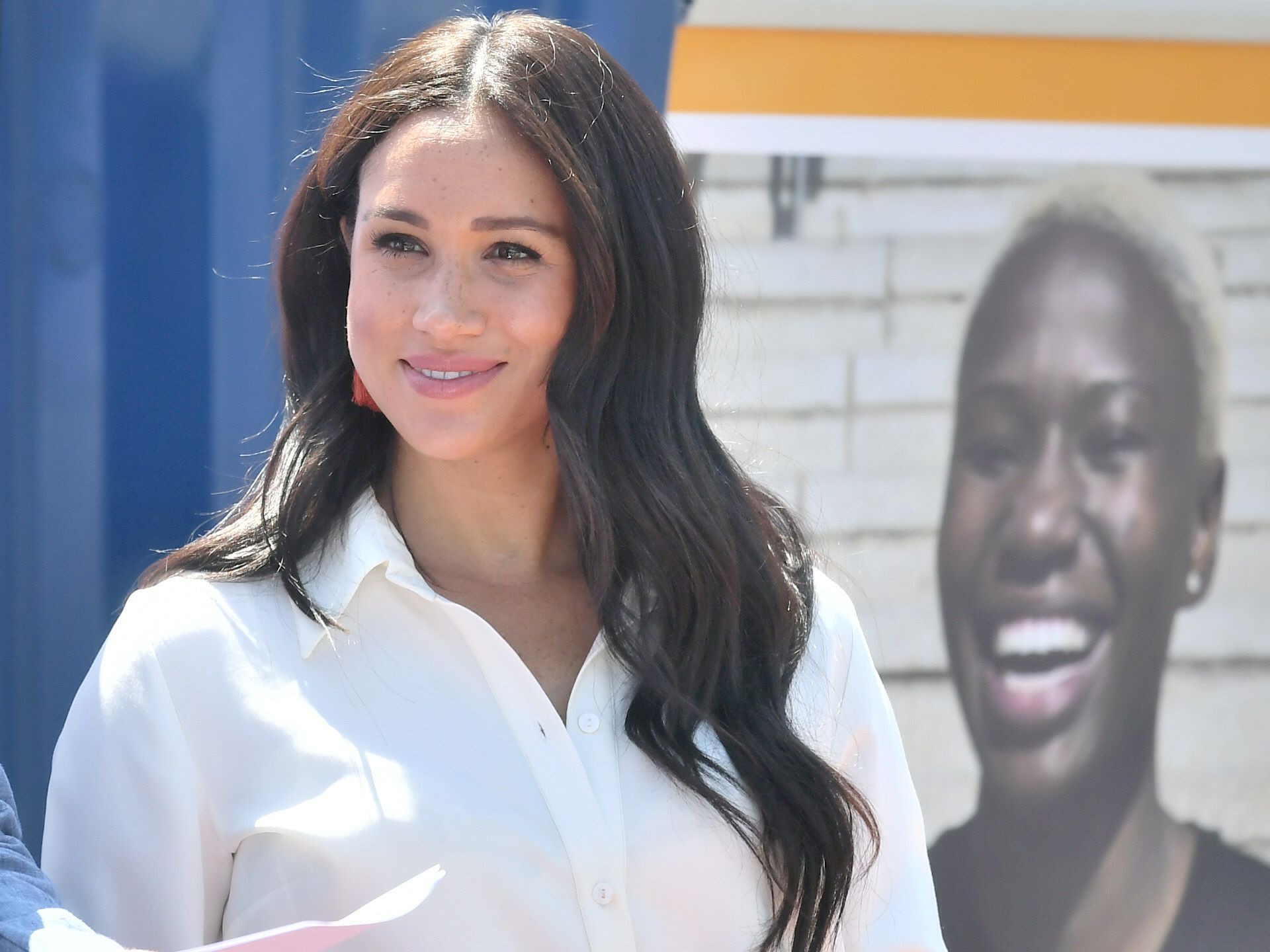 "Meghan Markle Says She Had ""No Idea"" How Much Scrutiny She Would Face as a Member of the Royal Family"