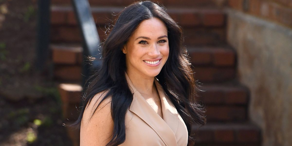 Duchess Meghan Champions Gender Empowerment with Stirring Discussion at University of Johannesburg