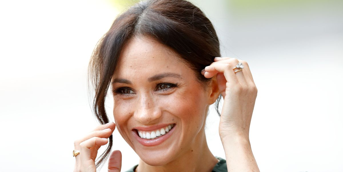 Meghan Markle Gives First Interview Three Months After Oprah Tell-All