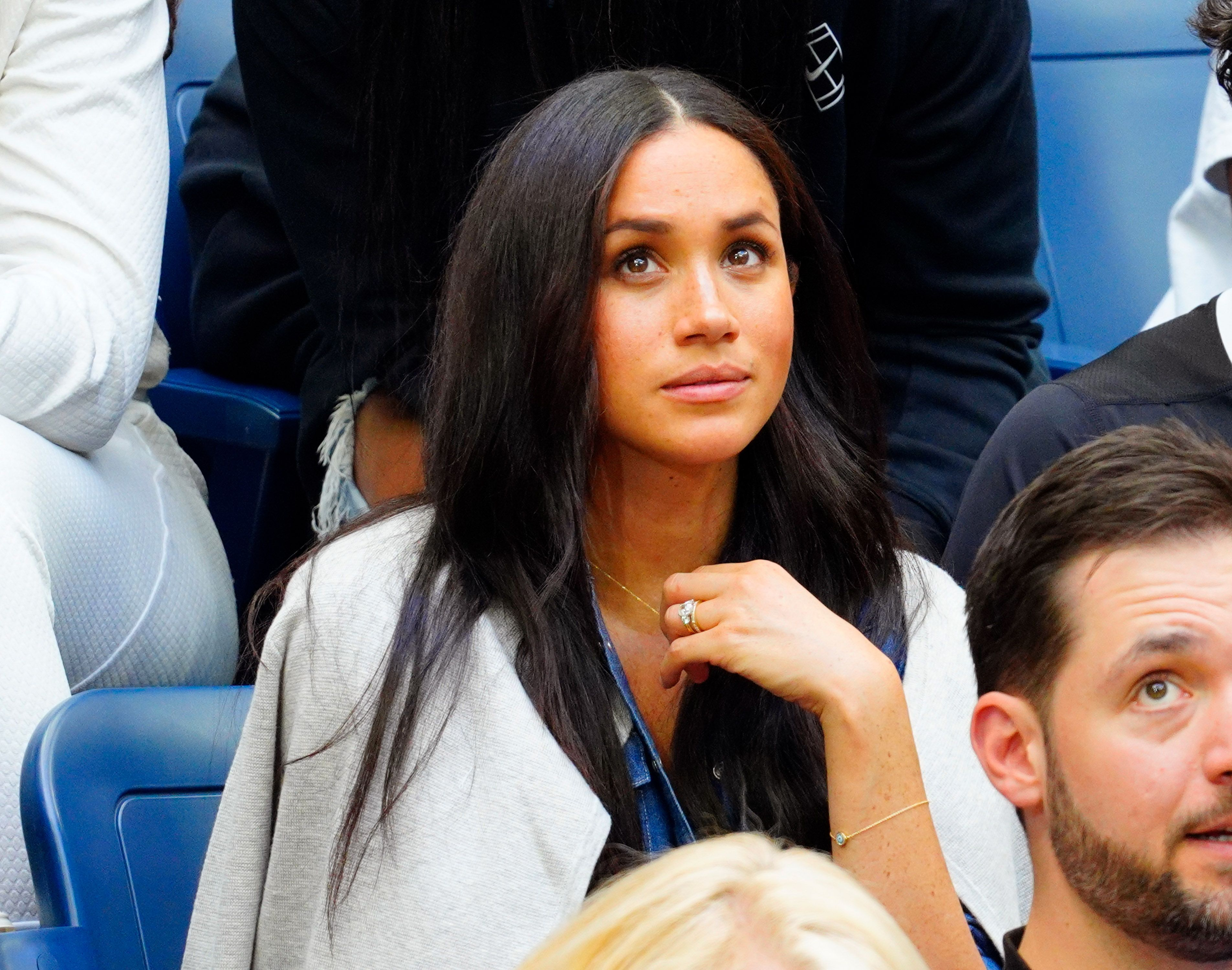 Meghan Markle Was 'Determined' to Keep Her New York City Trip 'Under-the-Radar'