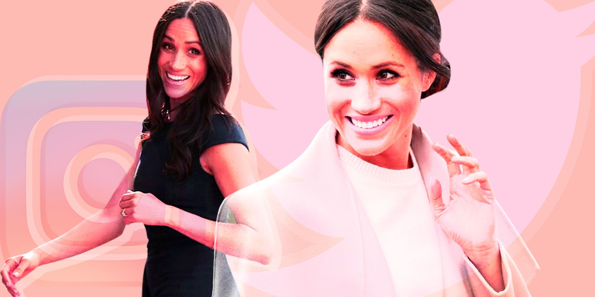 Things Meghan Markle Will Probably Stop Now That She\'s a Royal ...