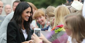 Meghan Markle,Duchess of Sussex