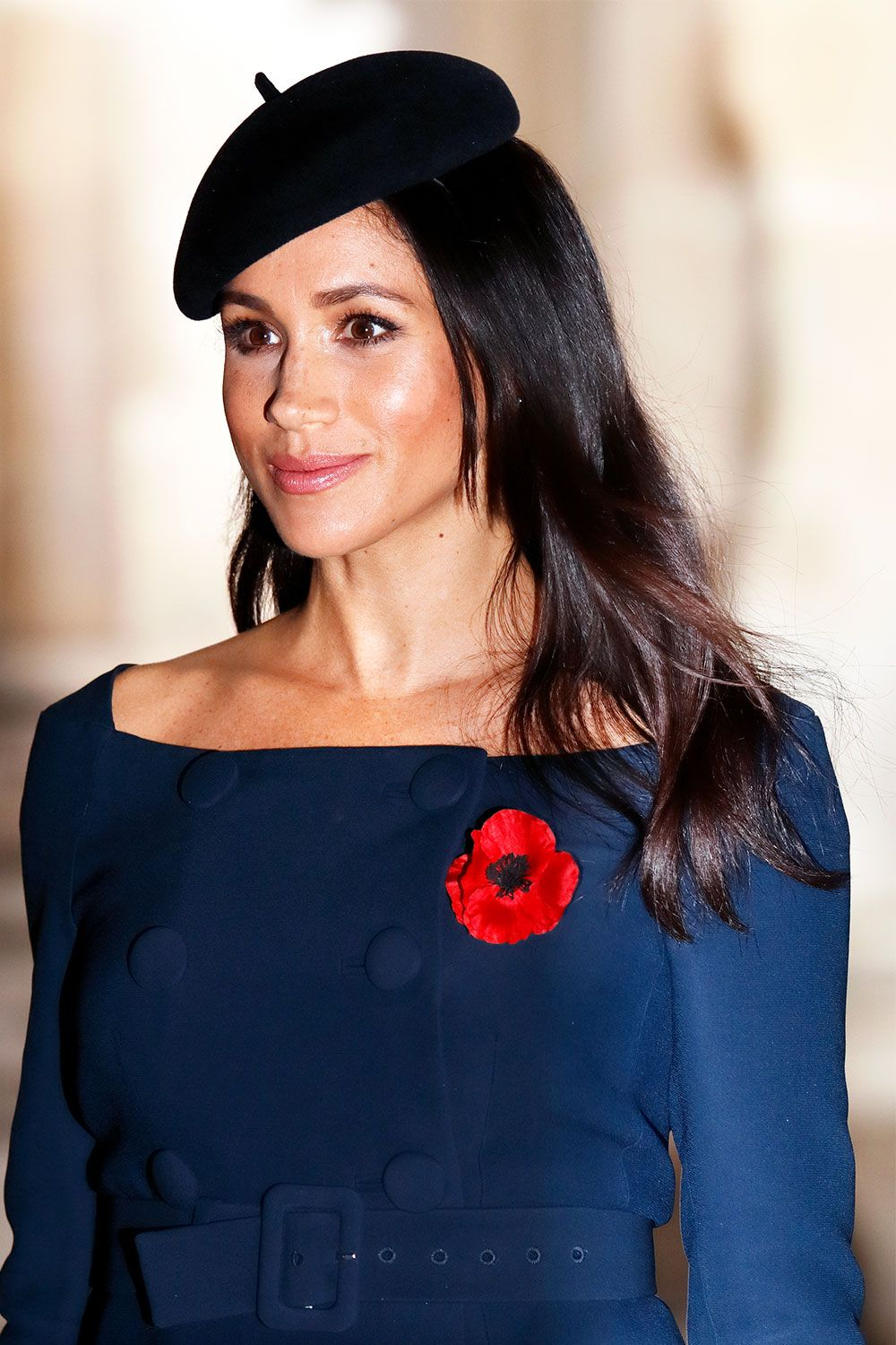 Meghan Markle Got A Secret Haircut In November 2018 Meghan Markle