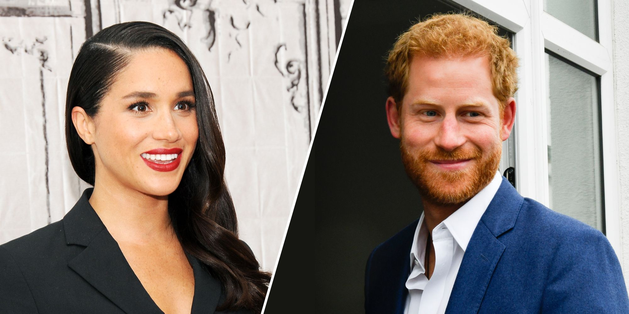 Watch Meghan Markle Has Reportedly Met Queen Elizabeth II video