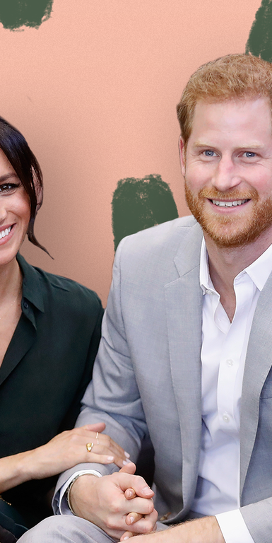Meghan Markle And Prince Harry Are Touring North America—Here's Everything You Need To Know