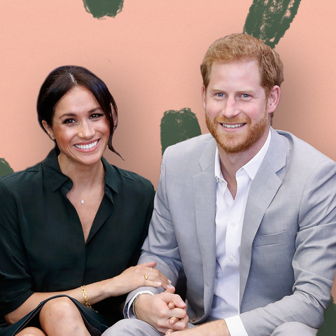 Prince Harry And Meghan Markle Will Be Raising Their