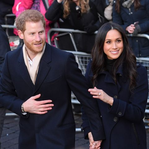 Meghan Markle and Prince Harry Have Already Moved Out of Their Cotswold Home