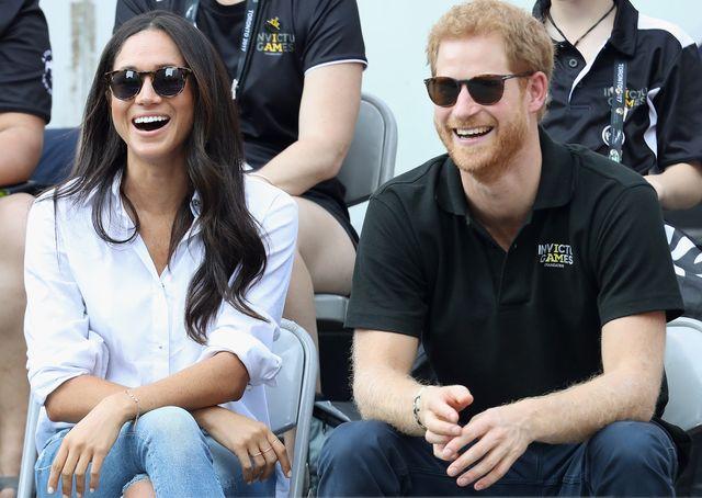 meghan markle, prince harry, double date, royal couple, princess eugenie, jack brooksbank