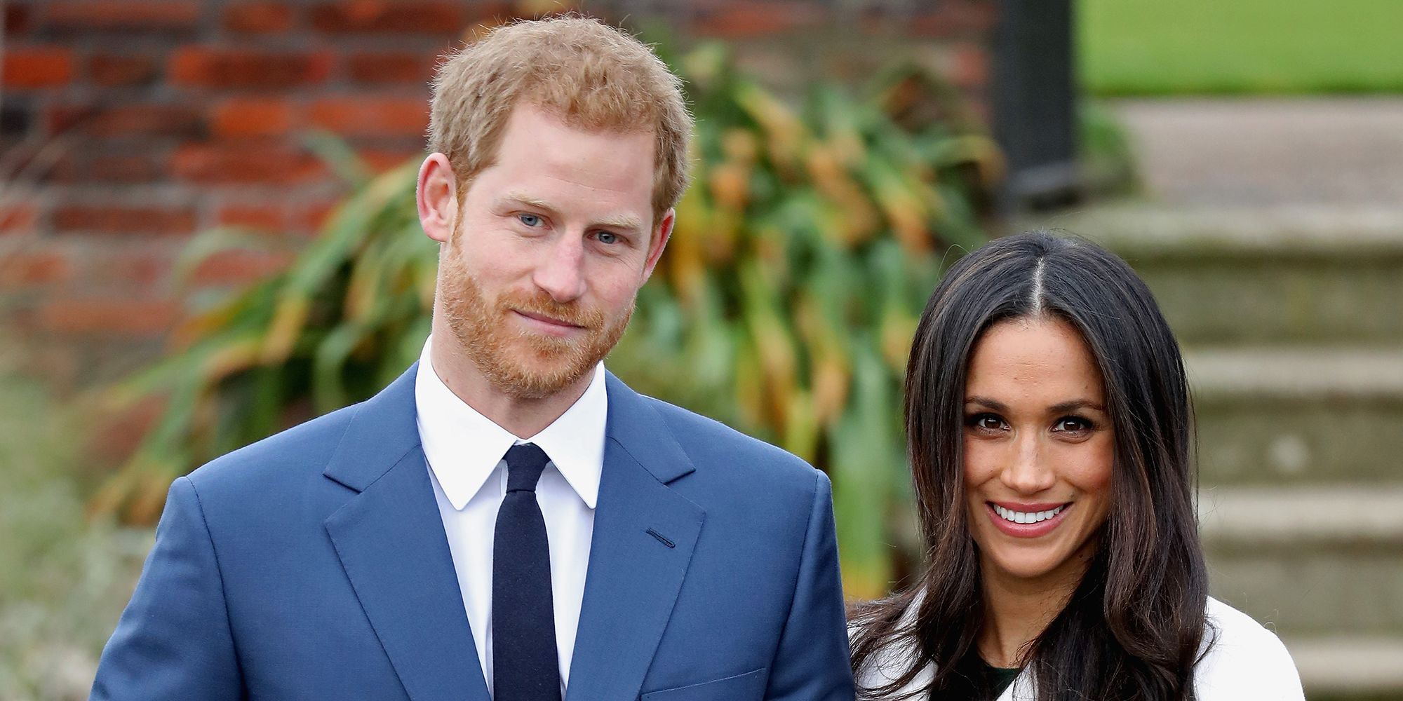 Someone's already worked out what Prince Harry and Meghan Markle's kids will look like