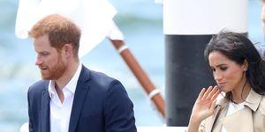 Meghan Markle, Prince Harry, holiday