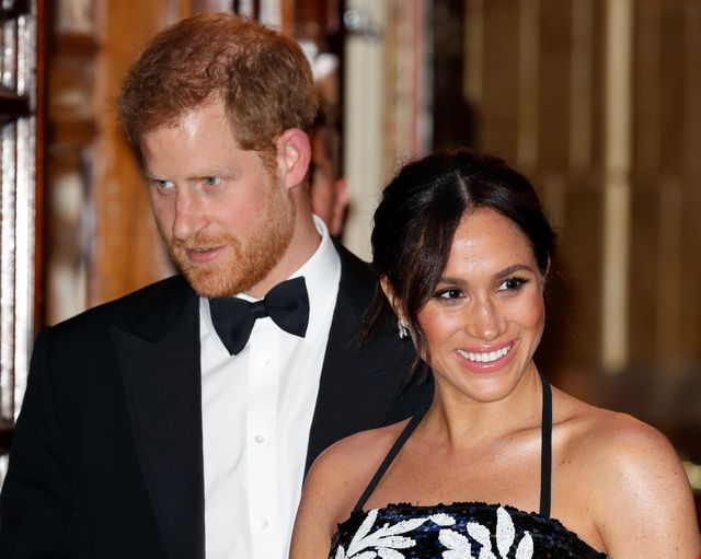 meghan markle, prince harry, confirm , never return, royal duties