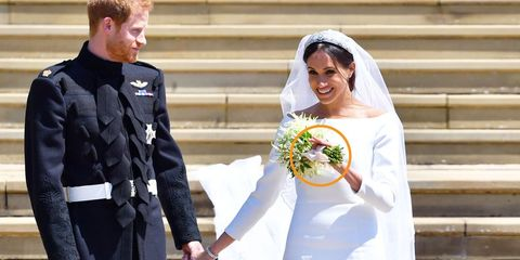 02258e602dc4f image. Getty Images. The royal wedding of Prince Harry and Meghan Markle ...