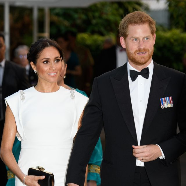 meghan harry second baby announcement diana