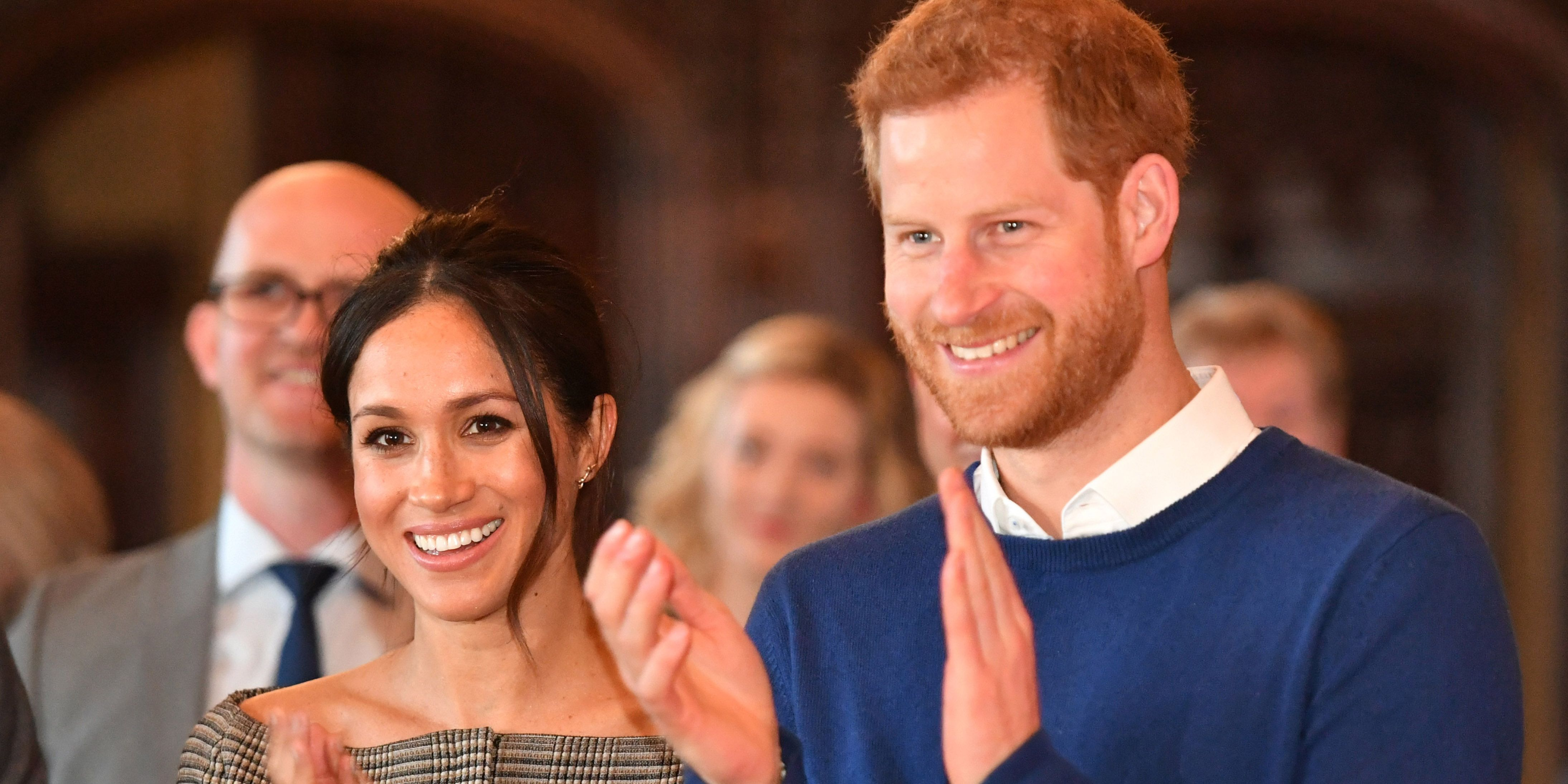 prince harry and meghan markle are on time s 100 most influential people list before may 19 royal wedding prince harry and meghan markle wedding prince harry and meghan markle wedding