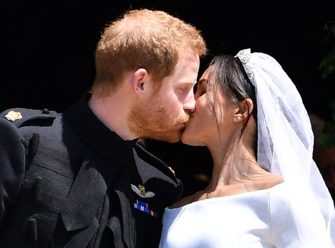 Official Wedding Photos.Prince Harry And Meghan Markle S Official Wedding Portraits