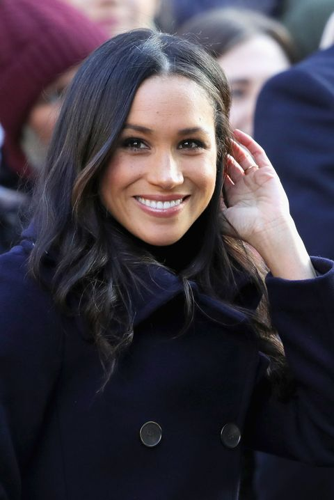 Meghan Markle Once Fought A Sexist Dish Soap Ad On Tv