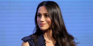 Meghan Markle at the Royal Foundation forum