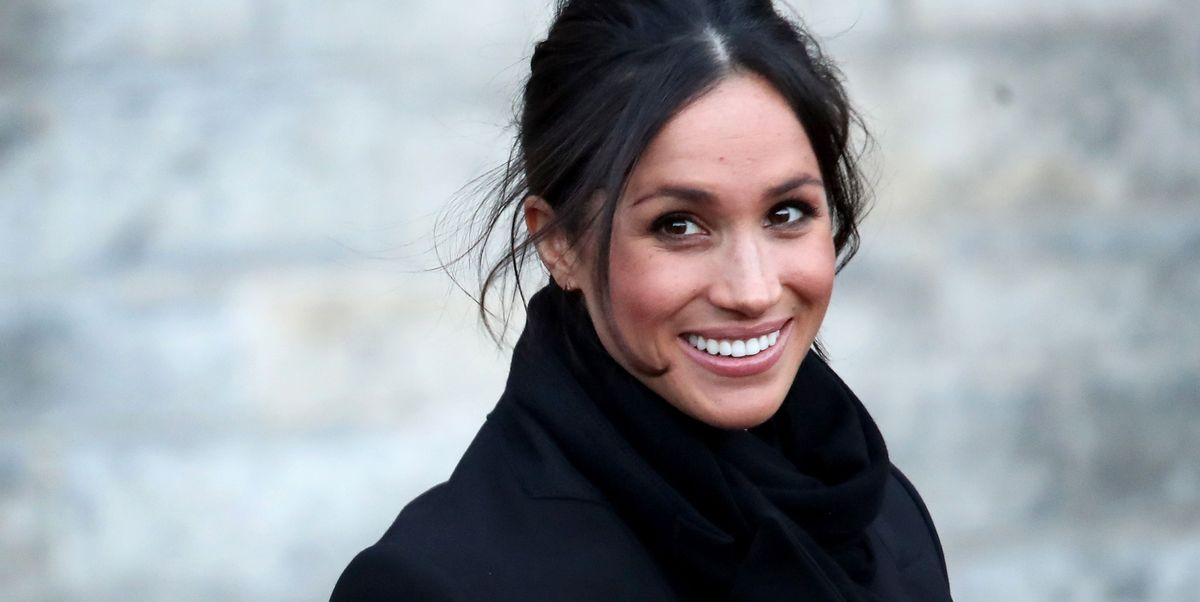 Absolutely Everything You Need to Know About Meghan Markle's Family