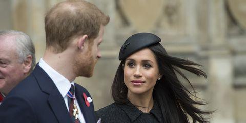 Meghan Markle royal allowance