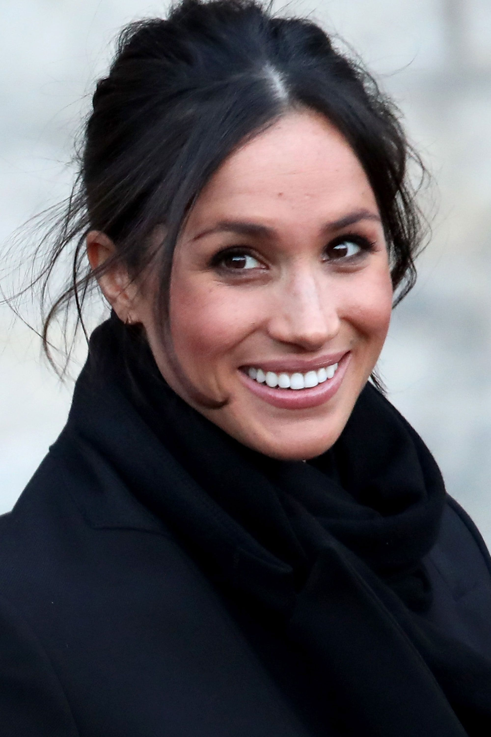 Meghan Markle -Duchess of Sussex