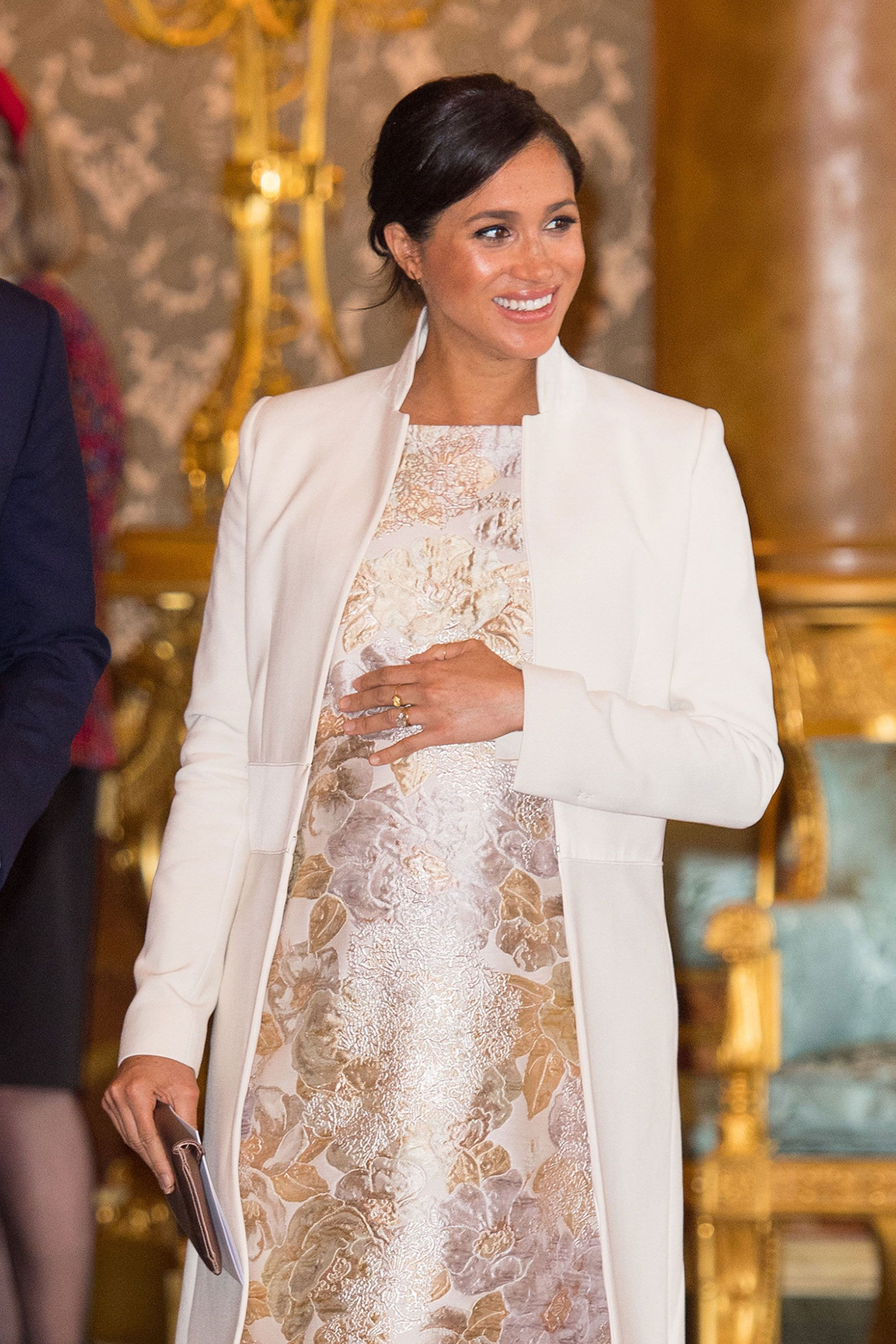 The Duchess of Sussex is named Vice President of The Queen's Commonwealth Trust