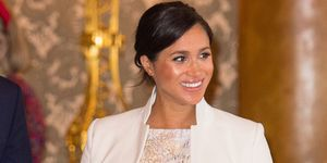 Meghan Markle Vice President of Queen's Commonwealth Trust