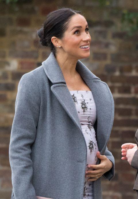 Meghan Markle podría retomar su papel en la serie 'Suits' para despedir a su personaje.