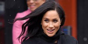 Meghan Markle, Duquesa de Sussex, Meghan Markle embarazada, Meghan Markle y el príncipe Harry, Príncipe Harry