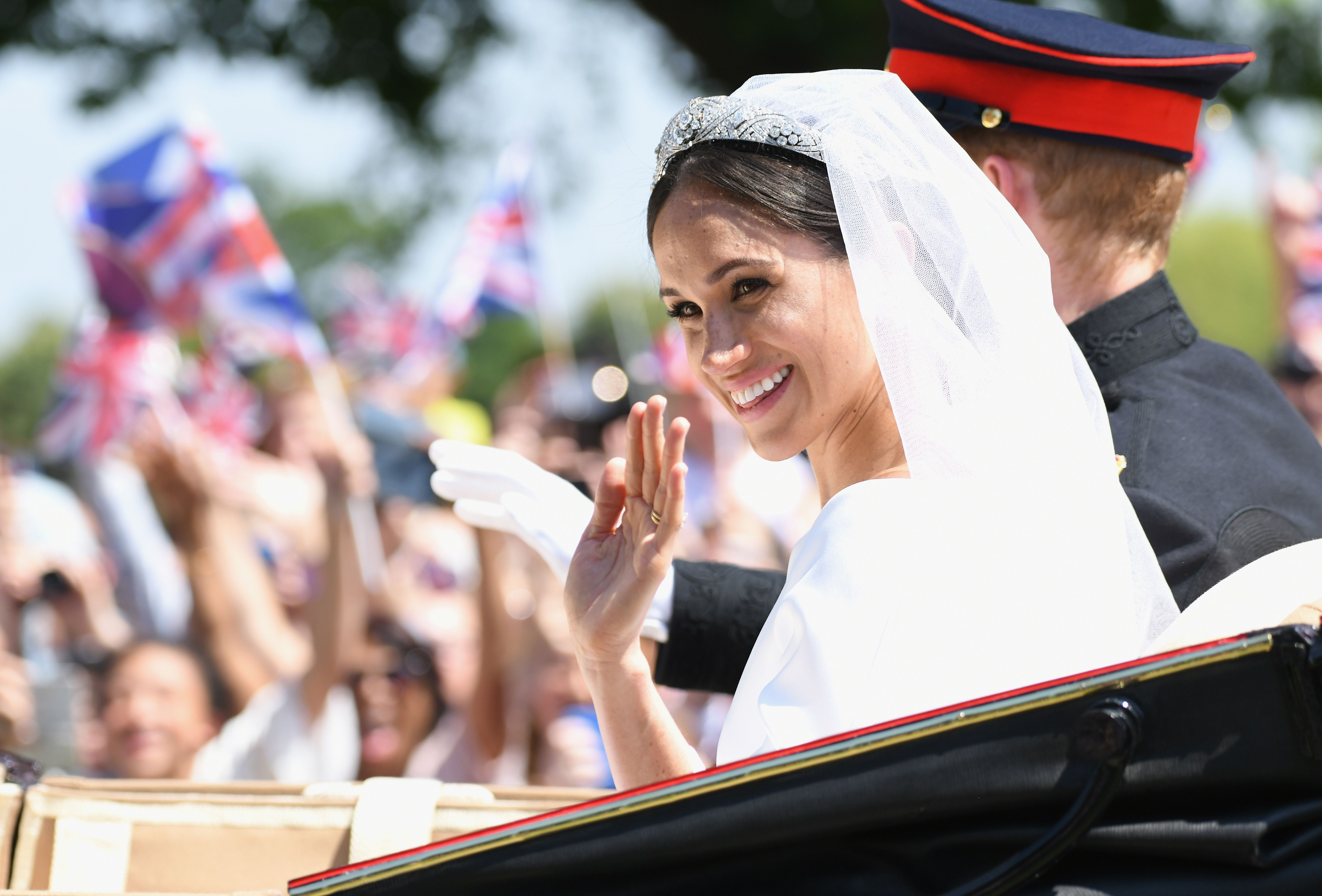 What Meghan Markles New Website Reveals About Her Role In The Royal Family