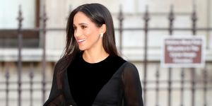 People think Meghan Markle has developed a British accent in this clip