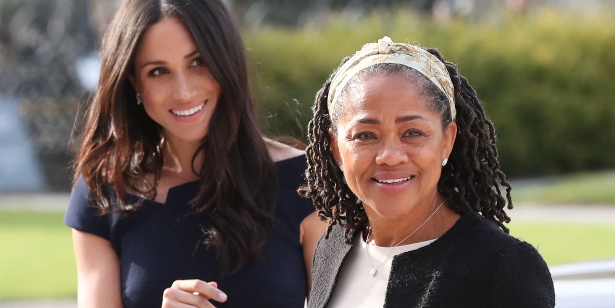 Samantha Markle Reacts To Meghan Markle Giving Birth