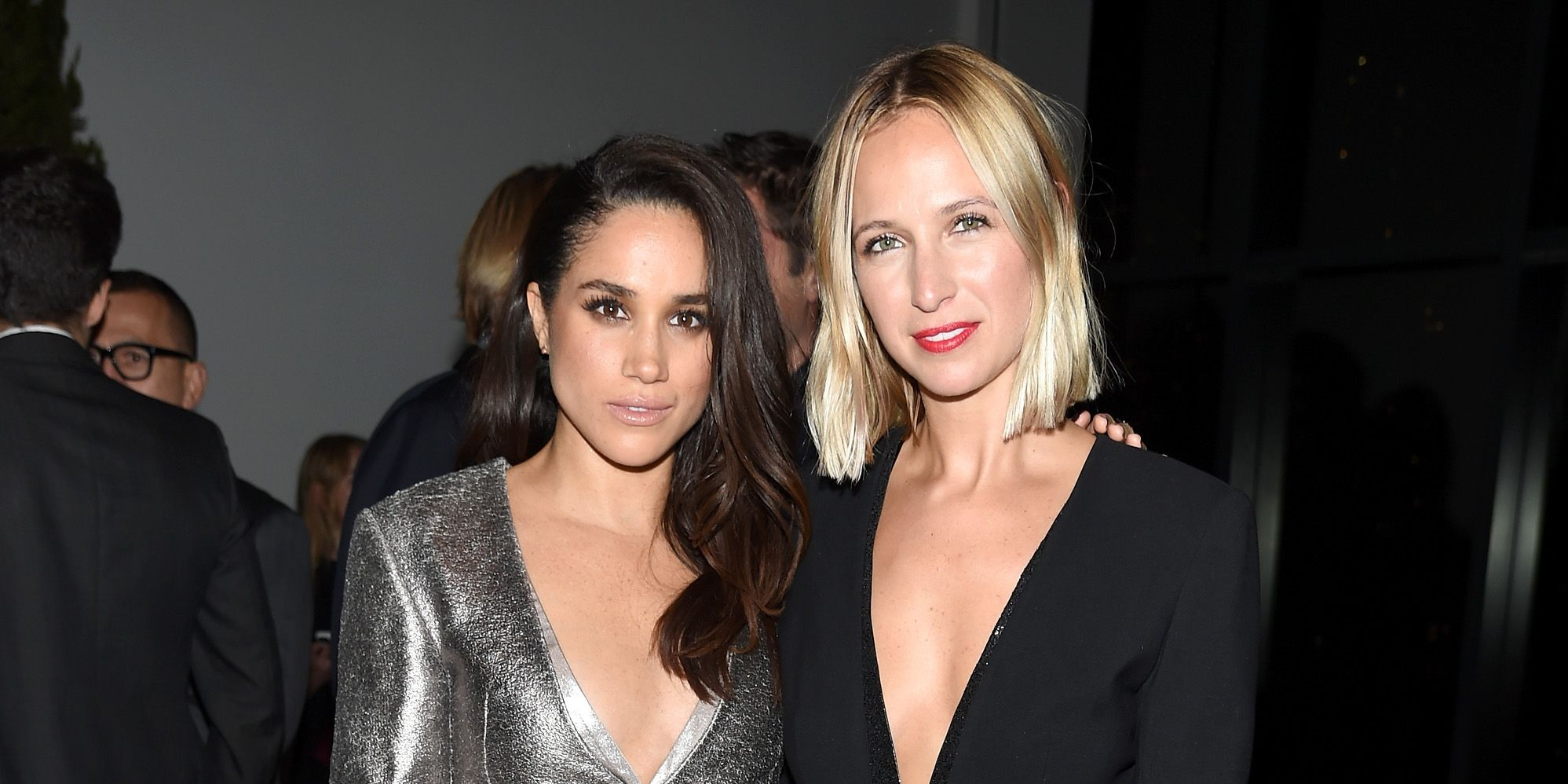 Misha Nonoo, One of Meghan Markle's Closest Friends, Is Engaged