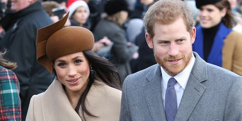 Meghan Markle Christmas.Meghan Markle And Prince Harry Staying At Sandringham Not