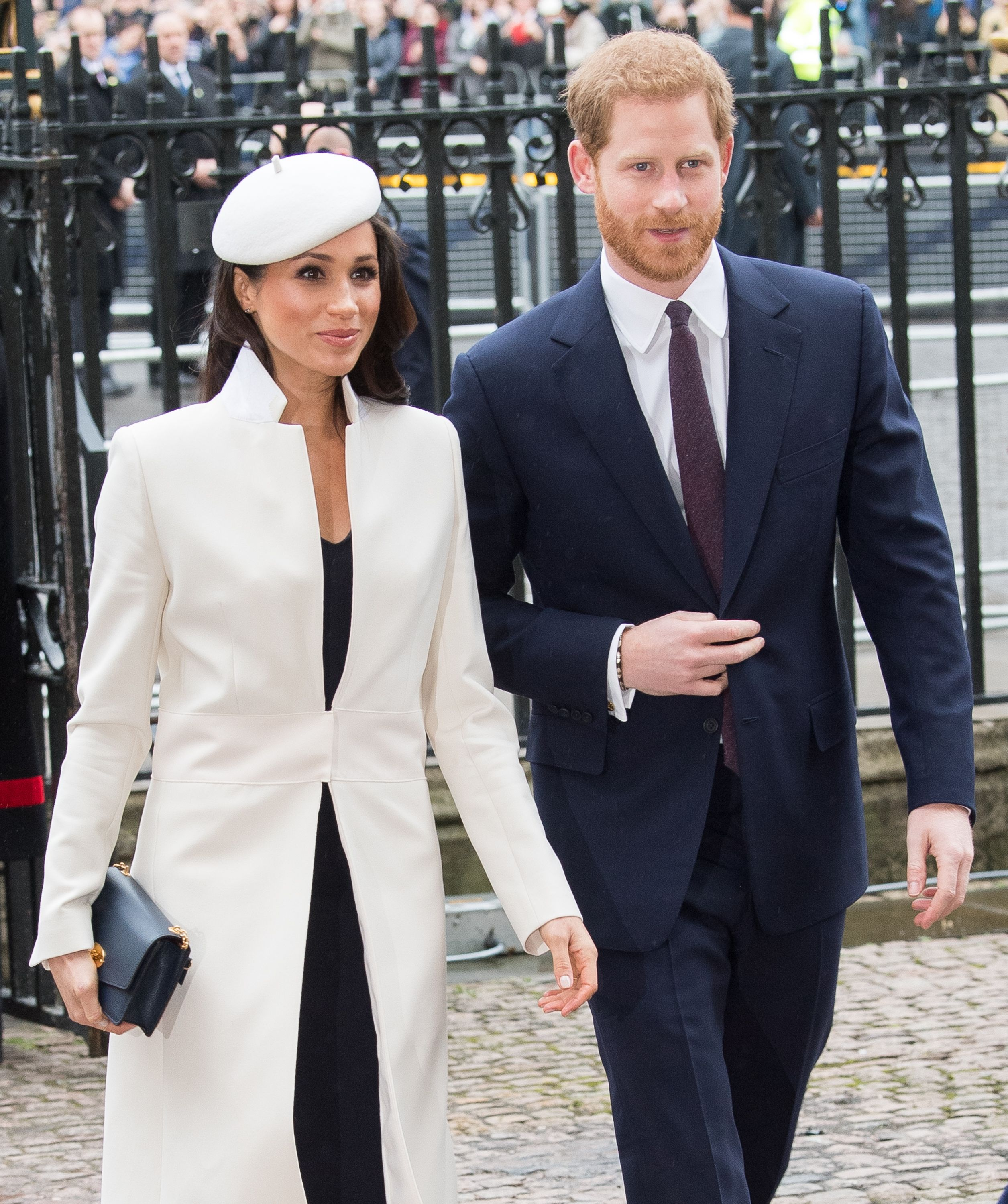 """Meghan and Harry Release a Shady Statement About the Queen Not Letting Them Use the Word """"Royal"""""""