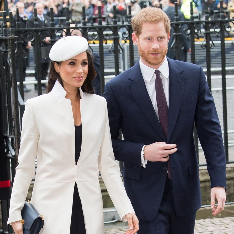 """Meghan Markle and Prince Harry Will Attend Princess Beatrice's Wedding Despite Reports They Took a """"Dig"""" at Her"""