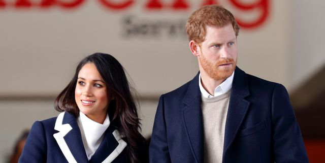 What's Next for Meghan and Harry