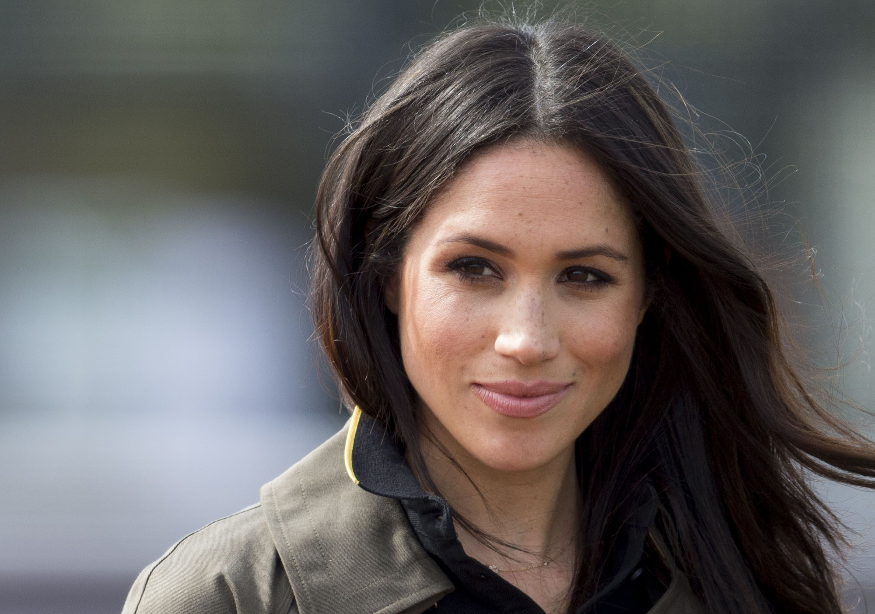 Meghan Markles Sister Takes Responsibility for Her Dads Staged Paparazzi Photos