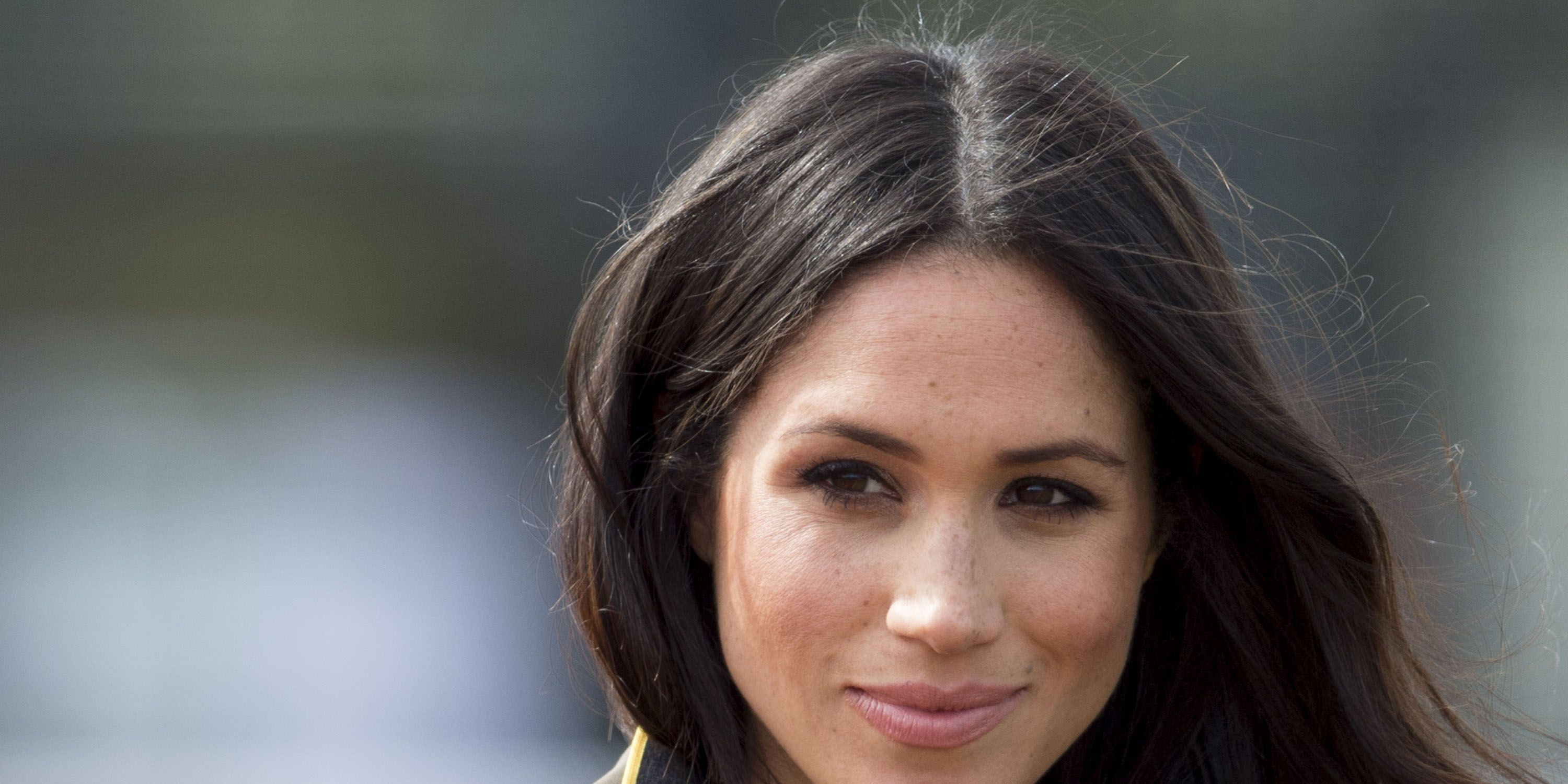 Andrew Morton Meghan Markle Book