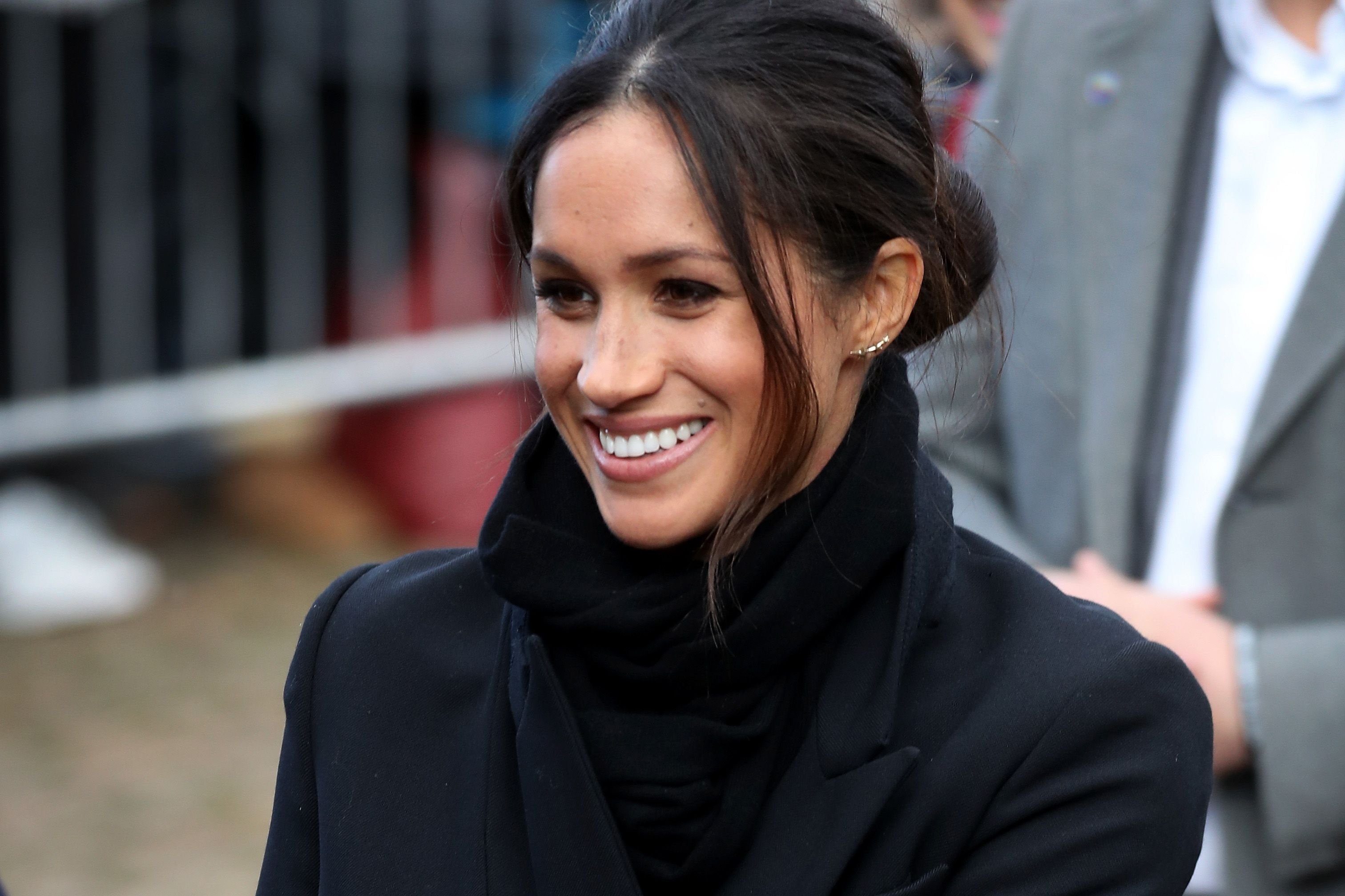 The Duchess of Sussex's maternity leave officially ends next week