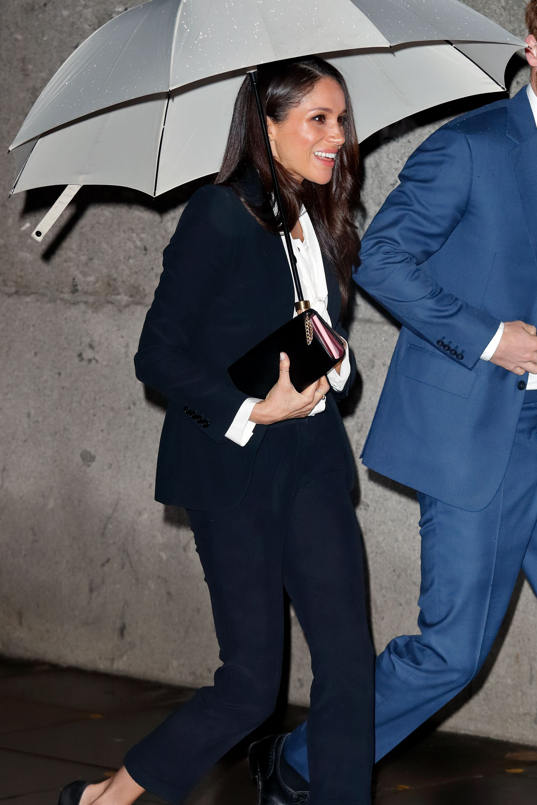 Meghan's Suited Separates