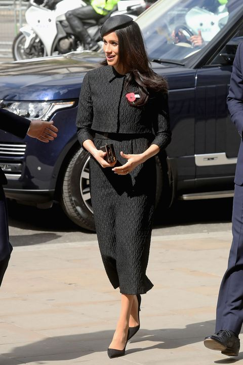 Why Meghan Markle Always Looks So Stylish How To Look