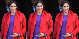 Meghan Markle, nieuwe details royal baby, geboortedatum