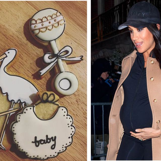 Meghan Markle's Baby Shower: Every Picture You Need To See