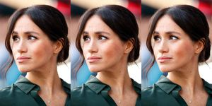 meghan markle beauty product make up